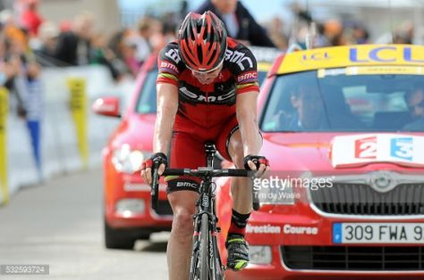 Cycling : 63th Criterium du Dauphine / Stage 6 Arrival / Cadel... #allevard: Cycling : 63th Criterium du Dauphine / Stage 6… #allevard