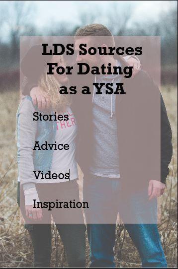 LDS ysa dating