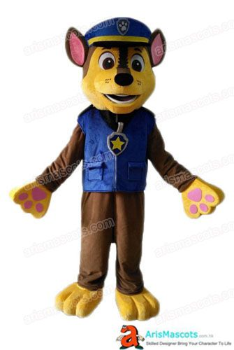 Cute Winnie The Pooh Costume for Birthday Party Cartoon Mascot Costumes for Sale Custom Mascots Maker Mascotte