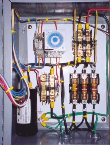 Building A Three Phase Converter Converter Vintage Electronics Rotary