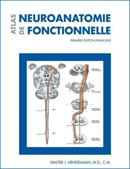 L Atlas De Neuroanatomie Fonctionnelle Est Le Manuel De Reference Qui Fait Autorite Aupres Des Etudiants En Medecine En Neurosciences Et In 2020 Edition Atlas Ebooks