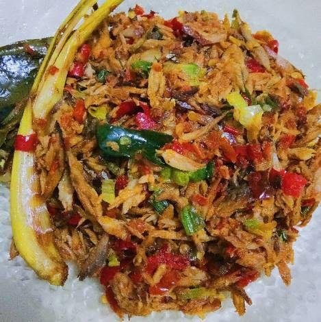 Resep Cakalang Pampis Tongkol Suwir Oleh Jeannete Esther Resep Resep Masakan Resep Ikan Makanan Dan Minuman