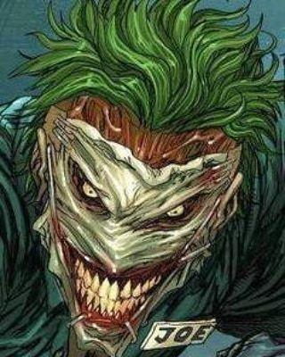 Pin On Joker Harley Quinn Poison Ivy