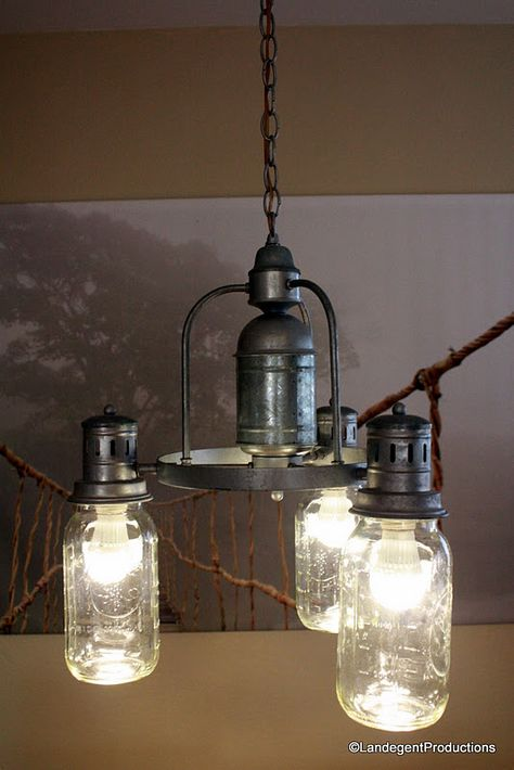 Diy Lighting For Your Home A D Blog