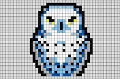 Image Result For Polar Bear Pixel Art Dessin Pixel