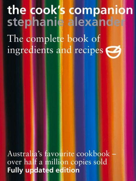 The Cook S Companion 2 Hardcover Favorite Cookbooks Cookbook Best Cookbooks