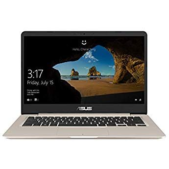 Asus Vivobook S14 Core I7 8th Gen 8 Gb 512gb Ssd 14 0 Quot Fhd Windows 10 S406ua Bm191t Icicle Gold 1 2 Kg Asus Touch Screen Laptop Asus Notebook