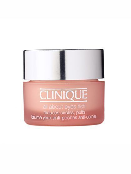 Clinique All About Eyes Rich Best Eye Cream I Ve Ever Used I Bought The 1 Oz Size And It Lasted 6 Months It S Quite Best Eye Cream Eye Cream All About Eyes