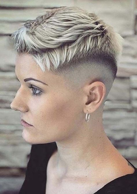 Photo of Fresh Cut Of Short Pixie Hair Looks for Every Women in 2020 | Score Styles