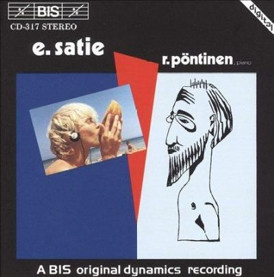 Roland Pontinen - R.Pontinen:plays piano music