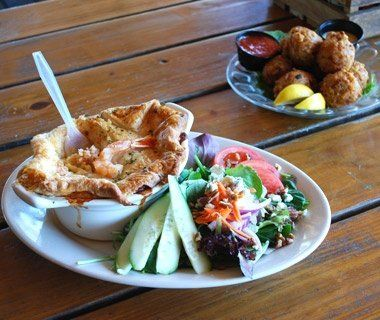 Best Seafood Restaurants In The U S Key West And Florida