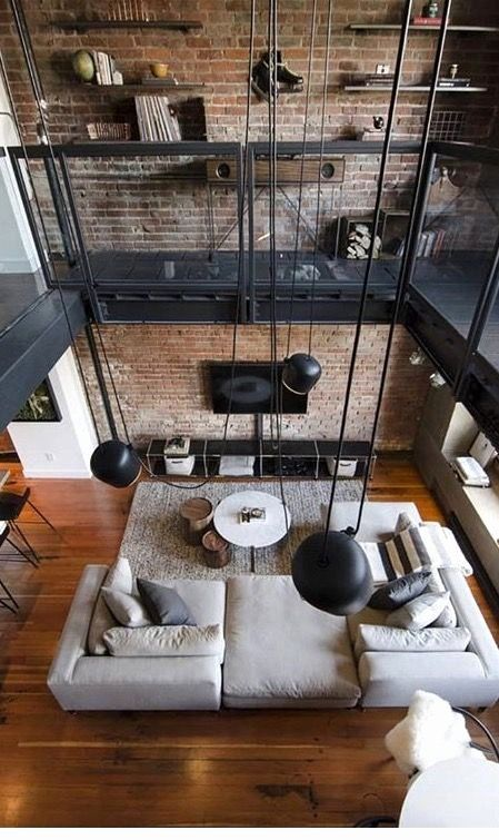 Design Your Own Bedroom Interior Beautiful 17 Best Inspiration Industrial Interior Desi Industrial Interior Design Design Your Own Bedroom Industrial Interiors