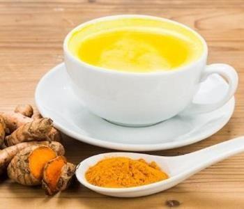 شرب الكركم قبل النوم يحمي الكبد ويتخلص من الوزن الزائد Healthy Food Blogs Turmeric Tea Turmeric