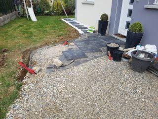 Comment Passer Gaines Tpc 40mm Spot Encastre Amenagement Jardin Devant Maison Amenagement Jardin Terrasse Piscine Amenagement Jardin Cailloux