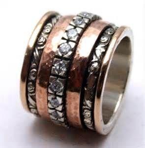 Esprit ring aphrodite night
