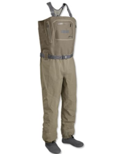 Orvis Silver Sonic Guide Wader On Sale For 297 50 30 Off Fishwest Fly Shop Flyfishing Waders Orvis Sales With Images Fishing Waders Waders Orvis