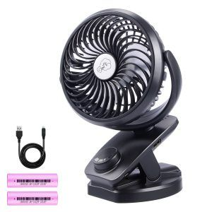 Top 10 Best Desk Fans In 2020 Reviews With Images Desk Fan