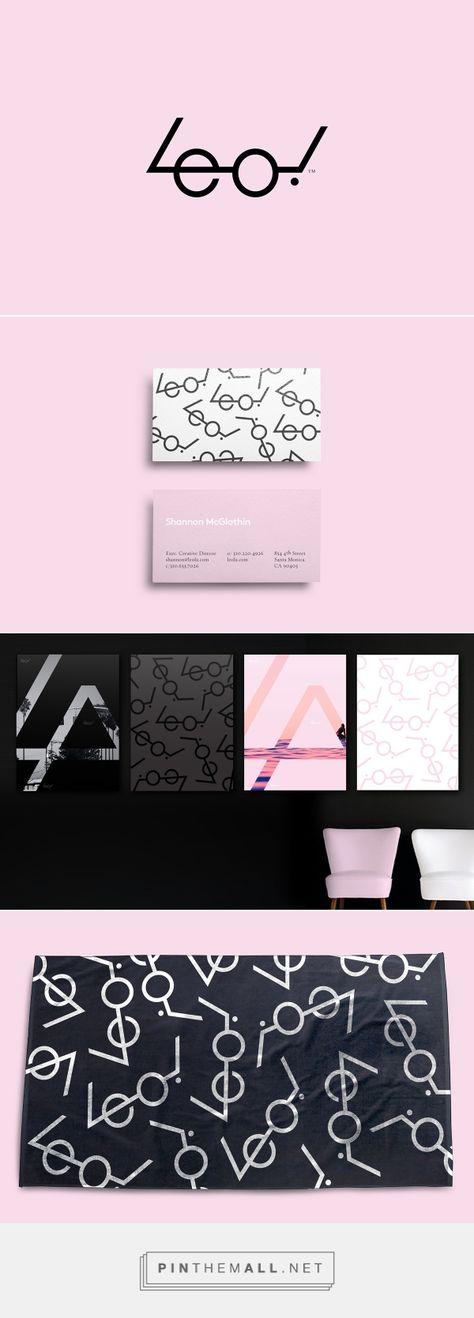 Leo! on Behance | Fivestar Branding – Design and Branding Agency & Inspiration Gallery