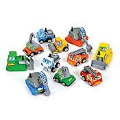 Mini Construction Trucks