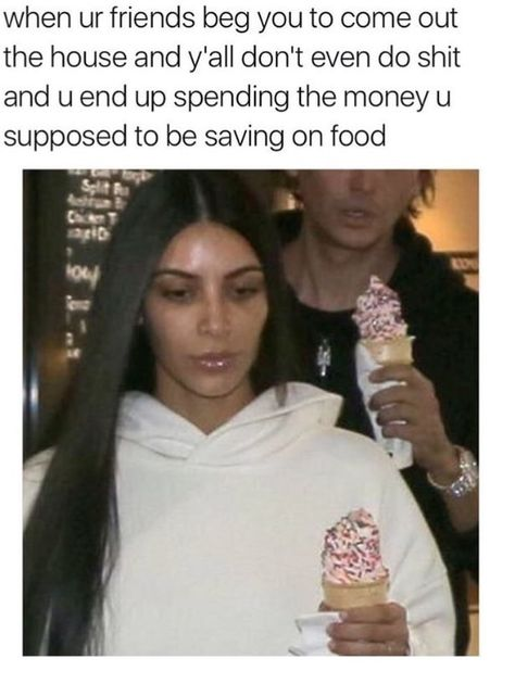 Get your laugh on to these 22 Funny Kardashian Memes!