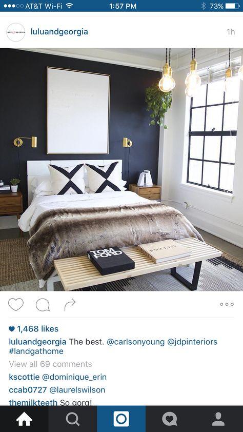 Die besten 25+ Weißes bett Ideen auf Pinterest Weißes - oster möbel schlafzimmer