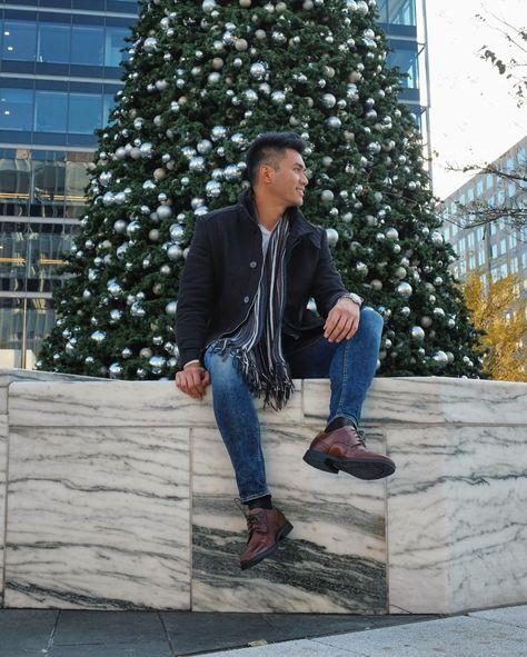 DresSports Modern Cap Toe | Fall winter