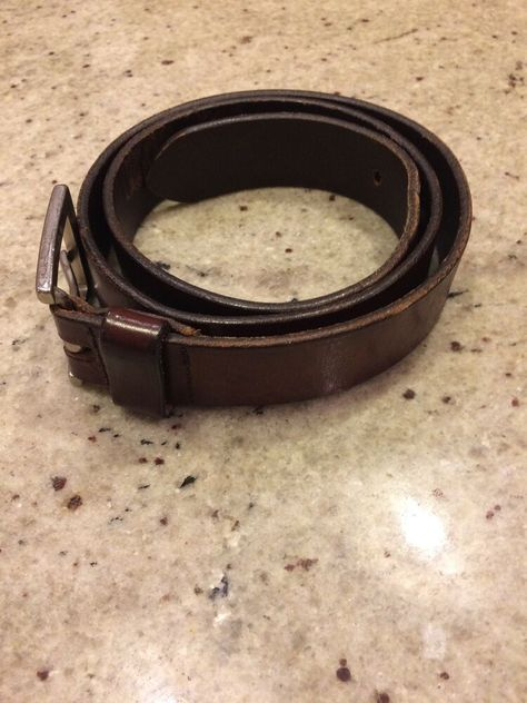 Structure Mens Belt Size 36 Brown Genuine Italian Leather Made In England Fashion Clothing Shoes Accessories Mensaccessories Be Mens Belts Belt Belt Size