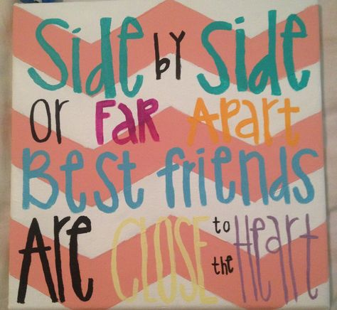 For my best friend Maria as she's leaving for college #dormdecorations #DIY