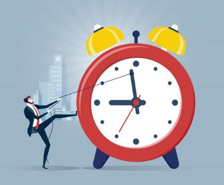 وسائل ادارة الوقت 7 خطوات لتنظيم وقتك بشكل فعال المطور السوداني Clock Decor Improve