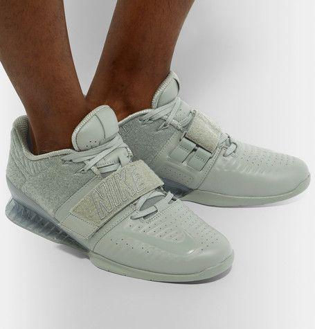 Perla Premisa pedal  ボード「Nike」のピン