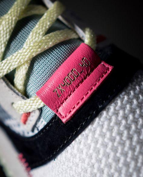 adidas zx 4000 rood