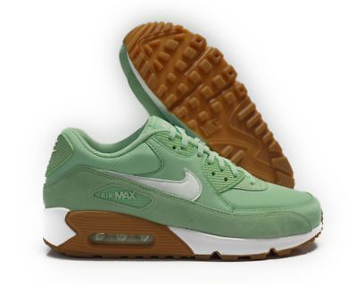 nike air max 90 mint green,Nike Air Max 90 Women's Running