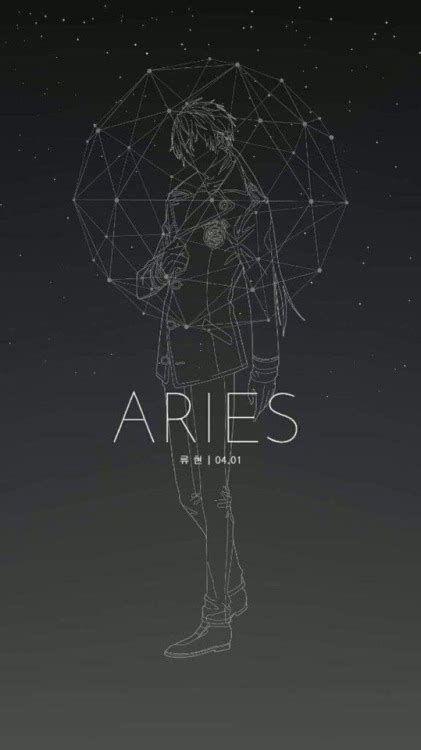 Aries Wallpaper Iphone Tumblr Iphone Wallpaper Lambang Zodiak Astrologi Gugusan Bintang