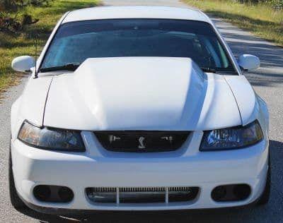 2002 Mustang Cobra 4v Twin Turbo Drag Or Street For Sale In Sebring Fl Racingjunk In 2020 Mustang Ford Mustang 2003 Ford Mustang