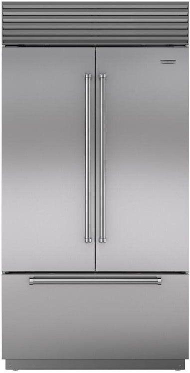Sub Zero Vs Samsung Vs Dacor 42 Inch Built In Refrigerators Reviews Ratings Prices Sub Zero Appliances Built In Refrigerator Built In Refrigerators