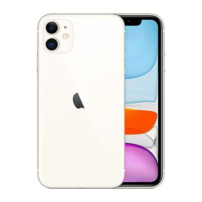 Apple Iphone 11 64gb Trắng Hàng Nhập Khẩu 3048073 288008 Adayroi Com Apple Iphone Iphone Smartphone