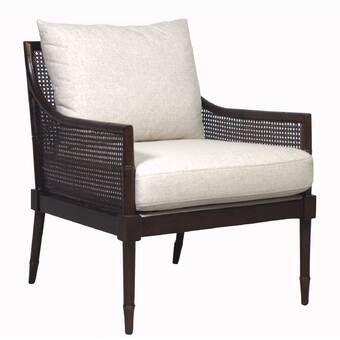 Russell Metal Frame Armchair Furniture Home Furniture Armchair