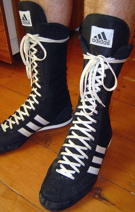 Pin by Carmendionicio on workouts | Boxing shoes, Boxing