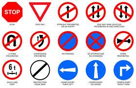 Pin by SSC books online on Shant bharat | Road signs with