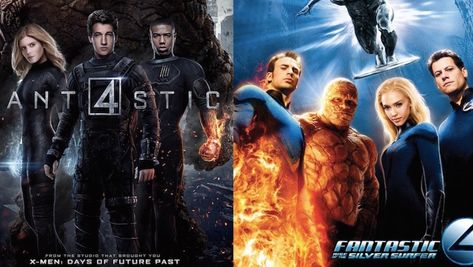 The Problem With How Superhero Movies Treat Women, in 11 Posters