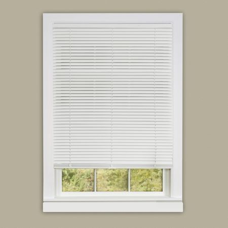 Achim Cordless Deluxe Sundown 1 Room Darkening Mini Blind Walmart Com Cordless Blinds Horizontal Blinds Mini Blinds