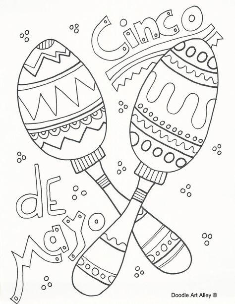 Fun coloring; print out and go