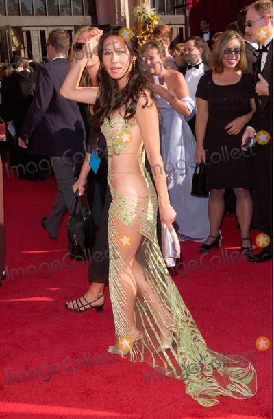Image Result For Geena Davis 2000 Emmy Awards Lucy Alexis Liu
