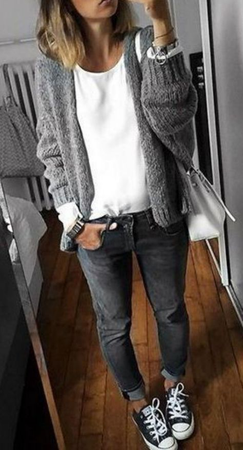 Winter Fashion Outfits, Casual outfits