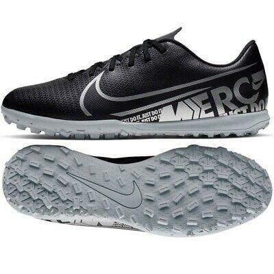 Novedad Especificidad Geografía  Details about Nike Mercurial Vapor 13 Club TF (AT7999-001) Soccer ...