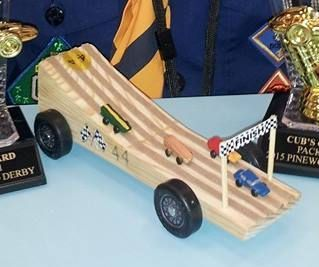 It\'s Pinewood Derby season again! Check out these pictures of cool ...