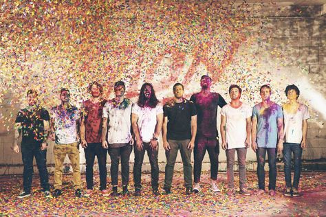 Hillsong United Leads Winter Jam West News Hear It First