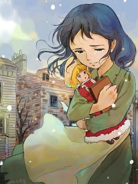 سالي Anime Girls Cartoon Art Cartoon Art Styles