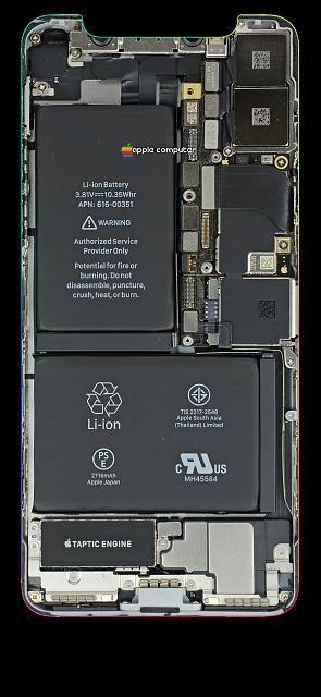 The Iphone X Xs Wallpaper Thread Inside Jpg Apple Wallpaper