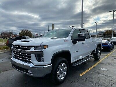 Ebay Advertisement 2020 Chevrolet Silverado 3500 Ltz 2020